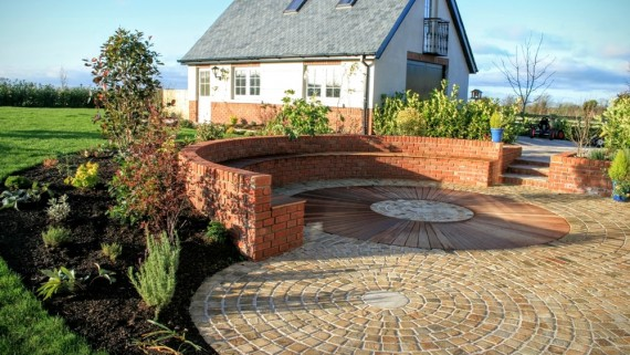 garden design and planning - Garden Design Kildare