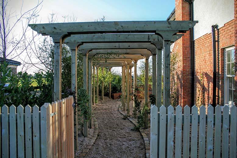 gallery newtown saunders ltd garden design and maintenance