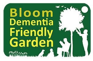 Bloom Dementia Friendly Garden 2017